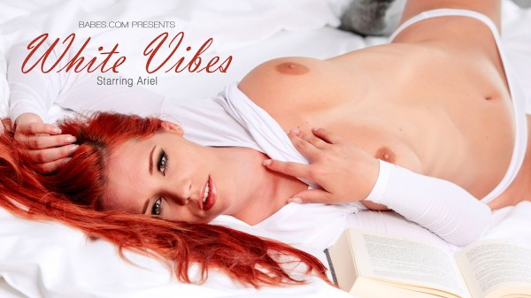 White Vibes - Ariel - Babes