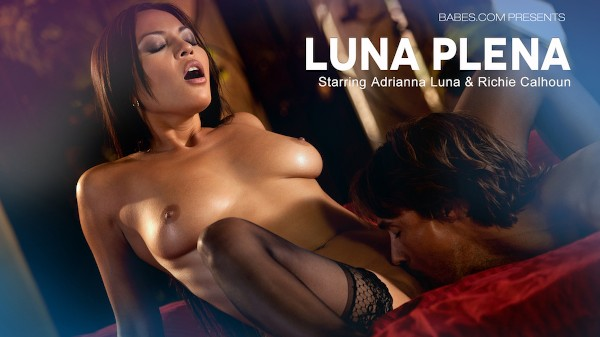 Luna Plena - Richie Calhoun, Adriana Luna - Babes