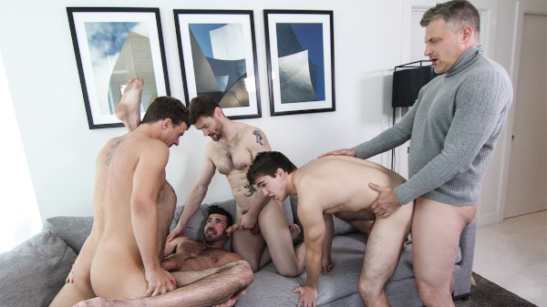 A Hollywood Story Part 3 - feat Will Braun, JJ Knight, Billy Santoro, Dennis West, Brenden Cage