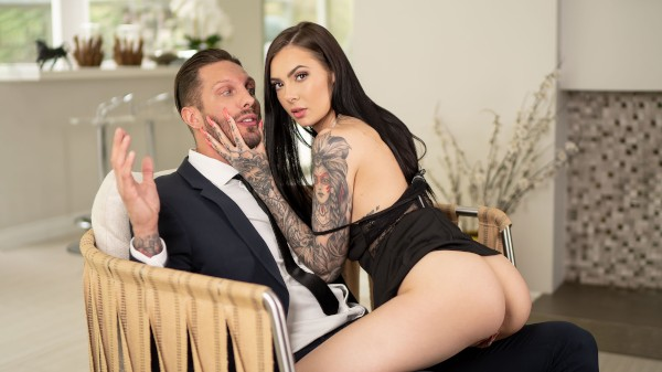Conflict Of Interest - Marley Brinx, Quinton James - Babes