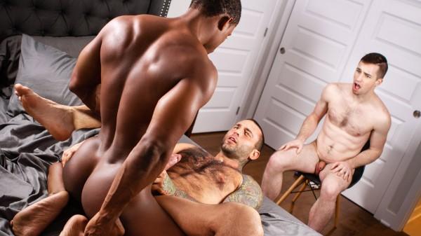 Cuckboys Part 1 - feat DeAngelo Jackson, Markus Kage