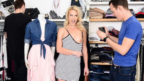 Shopping With Bae Justin Hunt Porn Video - Reality Kings