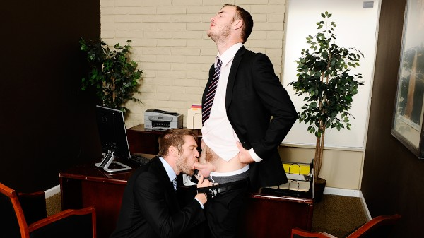 Releasing Nerves - feat Christian Wilde, Colby Keller