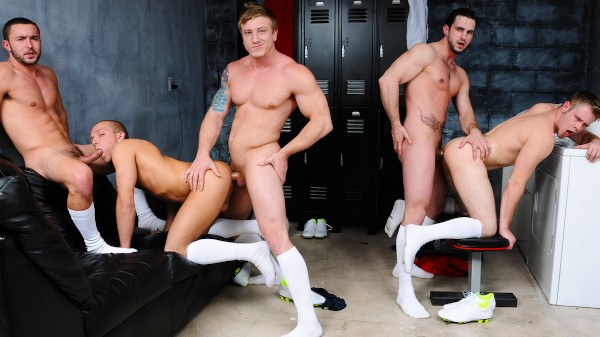 Score Part 3 - feat Colt Rivers, Tom Faulk, Phenix Saint, Steve Stiffer, Rob Ryder