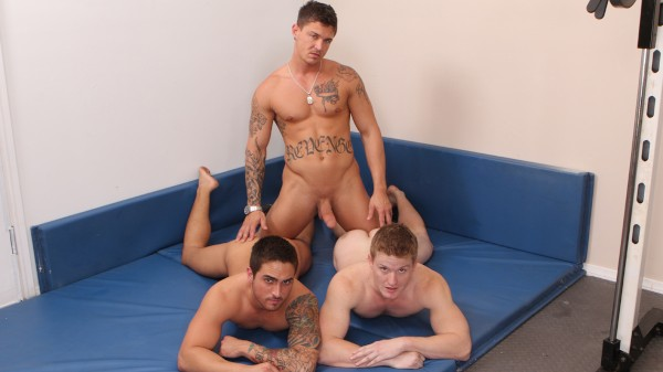 Free Training - feat Bryce Star, Riley Price, Sebastian Young