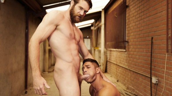 Affairs Part 1 - feat Colby Keller, Dato Foland