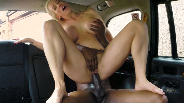 Busty Blonde Creampied by Criminal ft - FakeHub.com
