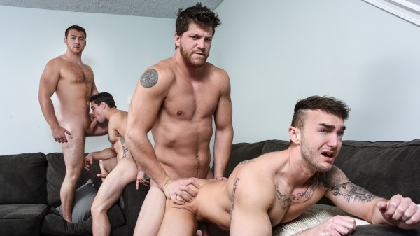 Dad Group Part 3 - feat Connor Maguire, Aspen, Ashton McKay, Jake Ashford