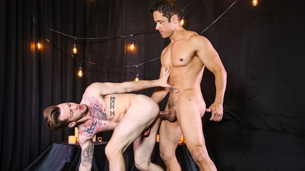 Dirty Valentine Part 4 - feat Colton Grey, Rafael Alencar