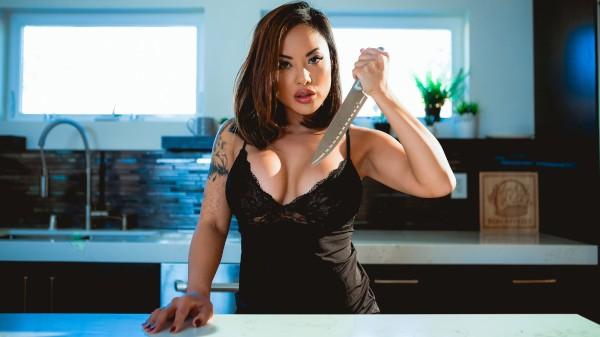 Killer Wives Episode 3 - Xander Corvus, Kaylani Lei