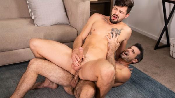 Daniel & Brysen: Bareback - Best Gay Sex