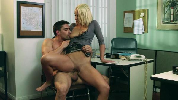 Sex and Corruption 2 - Scene 5 - Toni Ribas, Lexi Swallow