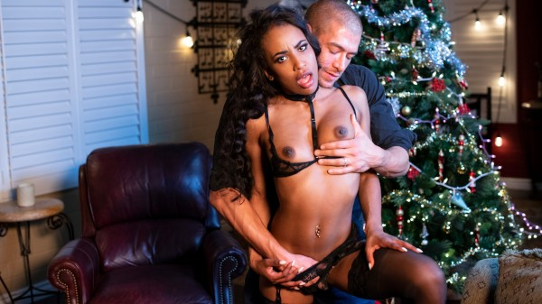 Home for Christmas: Part 1 - Xander Corvus, Demi Sutra - Babes