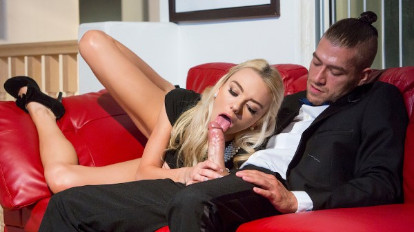 Dinner for Deviants: Palate Cleanser - Xander Corvus, Molly Mae - Babes
