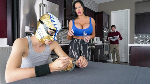 Fuckstyle Wrestling Ricky Spanish Porn Video - Reality Kings