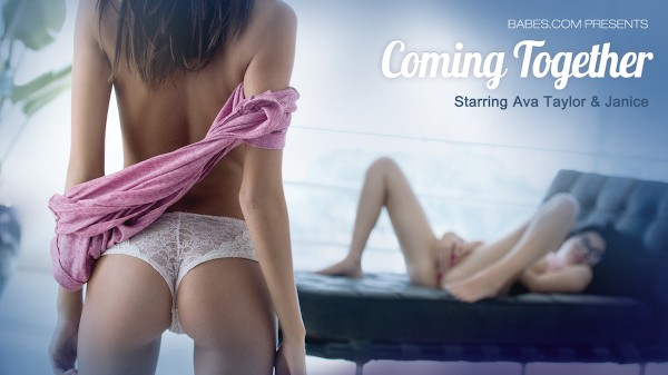 Coming Together - Ava Taylor, Janice Griffith - Babes