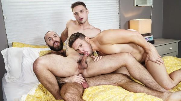 Imaginary Boyfriend Part 3 - feat Casey Jack, Jackson Reed, Teddy Bear
