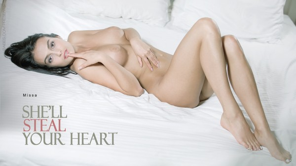 She'll Steal Your Heart - Missa - Babes