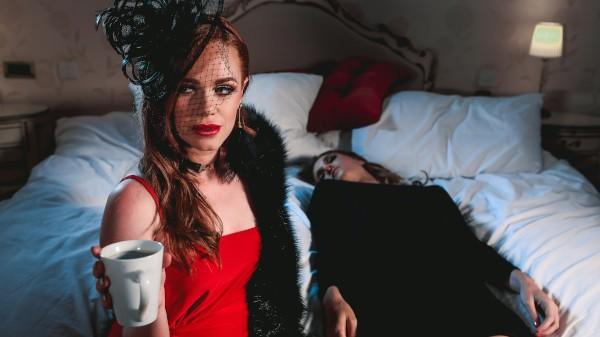 Uninvited Part 2 - Ella Hughes, Ashley Lane