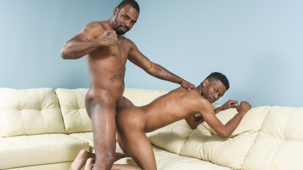 Philly Mack Attack & Kylan -