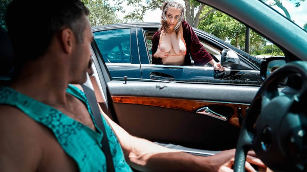 Chest Chaser with Charles Dera, Marilyn Mansion at bignaturals.com