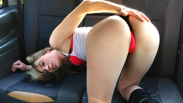 Watch Jentina Small in Horny Holland Blonde Loves Cock