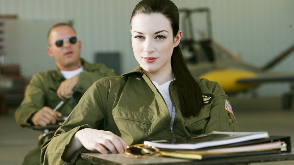 Top Guns - Scene 2 - Mick Blue, Stoya