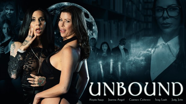 Unbound - Manuel Ferrara, Alexis Fawx, Carmen Caliente, Ricky Johnson, Scott Nails, Izzy Lush, Small Hands, Joanna Angel, Judy Jolie