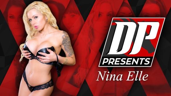 DP Presents: Nina Elle - Nina Elle, Keiran Lee