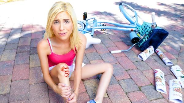 Bike Accident - Sean Lawless, Piper Perri