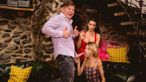 Watch Rebecca Volpetti in The Sexologist
