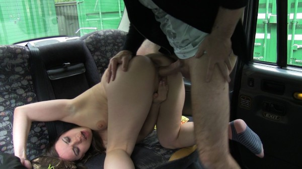 Watch Olga Cabaeva in Russian Tourist Trades A Deep Fucking For A Free Taxi Ride