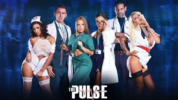 The Pulse - Alyssa Reece, Alessandra Jane, Alyssia Kent, Danny D, Jay Snake, Brooklyn Blue