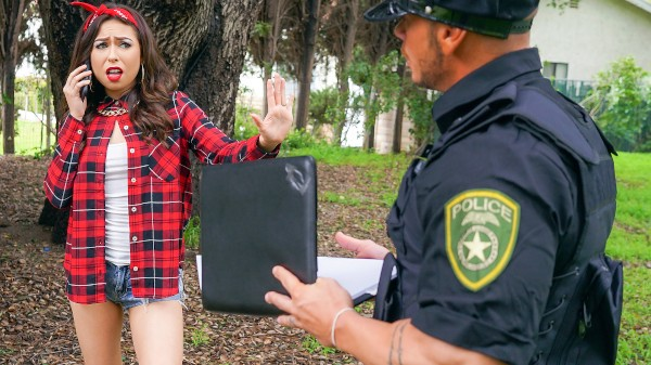 Watch Melissa Moore, Marco Ducati in Betrayed Latina Gets Cop Cock