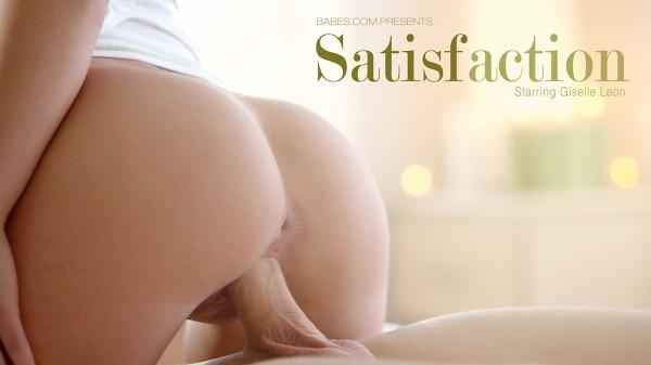 Satisfaction - Giselle Leon, Jeremy Austin - Babes