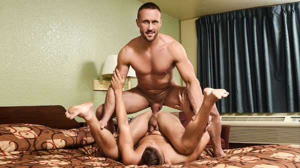 Daddy's Secret Part 2 - Aston Springs, Myles Landon