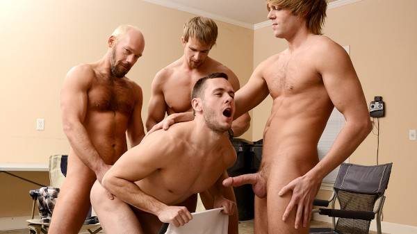 My Brother In Law Part 8 - feat Cameron Foster, Brenner Bolton, Mike Tanner, Morgan Shades