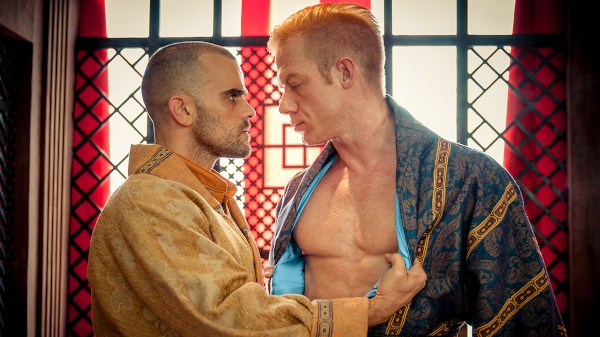 Gay Of Thrones Part 3 - feat Damien Crosse, Christopher Daniels