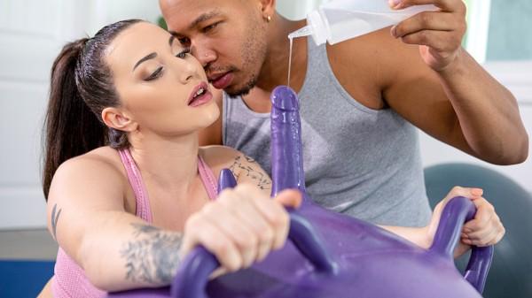 Vinyasa Zanna Ricky Johnson Porn Video - Reality Kings