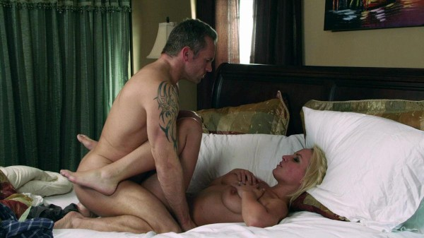 Sex and Corruption 2 - Scene 2 - Lexi Swallow, Marcus London