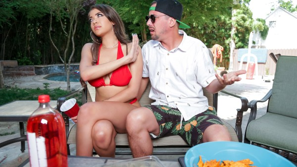 All In A Summer's Day: Episode 3 - Jessy Jones, Cassidy Banks
