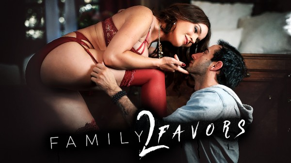 Family Favors Vol. 2