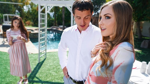 She Always Cums First with Karla Kush, Robby Echo at sneakysex.com