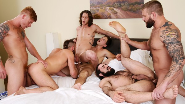 Bear Weekend Part 4 - feat Jaxton Wheeler, Roman Todd, Colby Jansen, Paul Canon, Bennett Anthony, Gus Turner