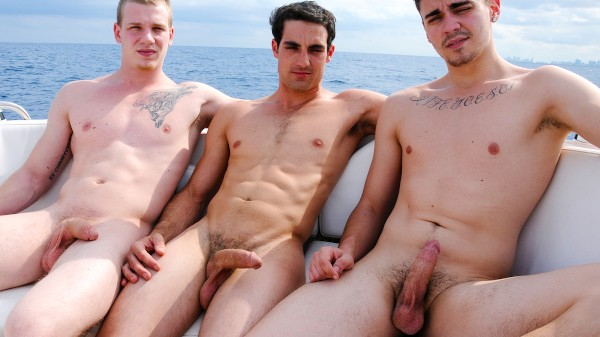 Spring Fever Part 2 - feat Johnny Forza, Asher Hawk, Jack King