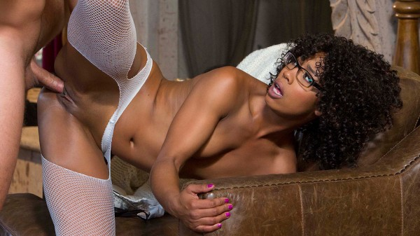 The Sessions: Part 6 - Misty Stone, Jay Smooth - Babes