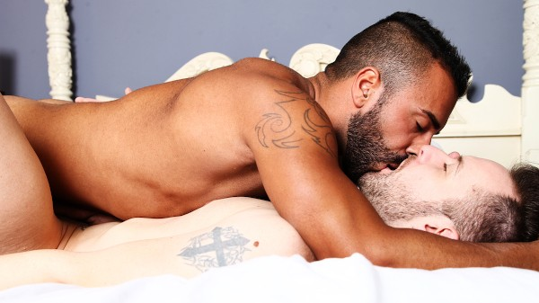 A Lovers Tryst - feat Tony Rivera, Mathew Mason