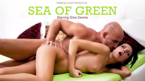 Sea of Green - Neeo, Gina Devine - Babes