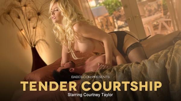 Tender Courtship - Dane Cross, Courtney Taylor - Babes