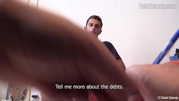 Debt Dandy 103